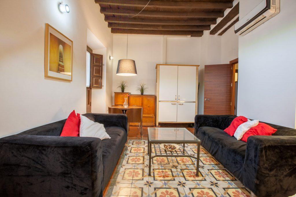 Apartamento 4 personas Granada 07
